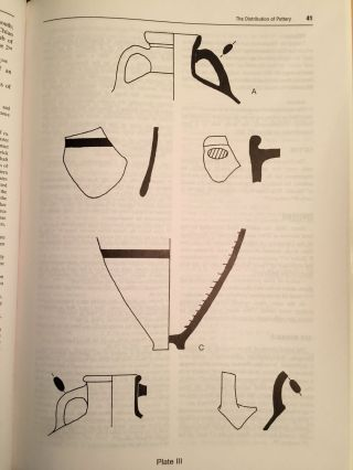 Greek imports in Egypt. Graeco-Egyptian relations during the first millenium B.C.[newline]M3659a-08.jpg