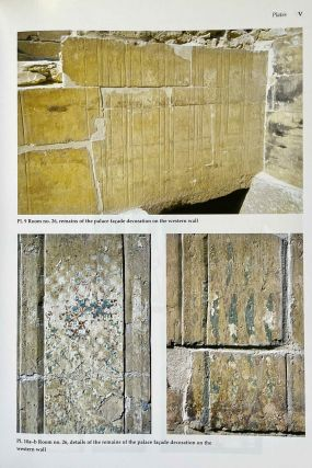 The architecture of the mastaba of Ptahshepses[newline]M3667-12.jpeg