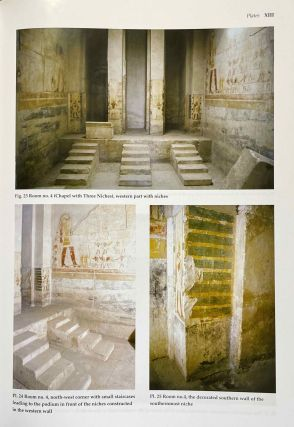 The architecture of the mastaba of Ptahshepses[newline]M3667-14.jpeg