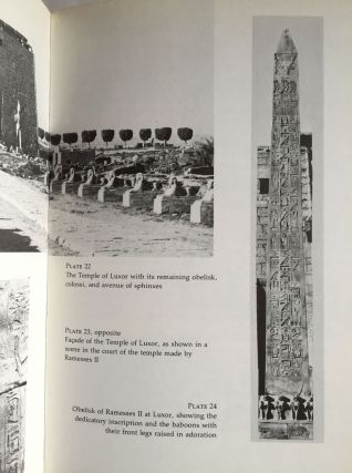 The obelisks of Egypt. Skyscrapers of the past.[newline]M3692a-09.jpg