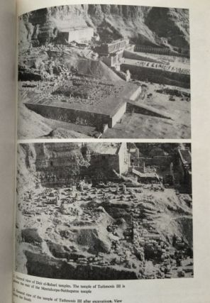 The temple of Tuthmosis III. Statuary and votive monuments. LIPINSKA J.[newline]M3748.jpg
