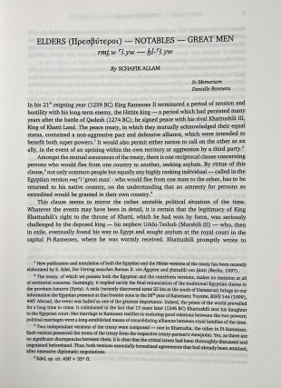 Acts of the seventh international conference of Demotic Studies. Copenhagen, 23-27 august 1999.[newline]M3822a-04.jpeg