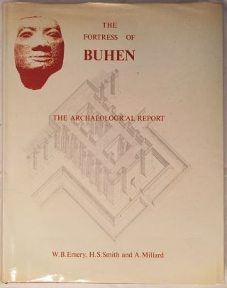 The fortress of Buhen. Vol. I: The archaeological report. Vol II: The inscriptions (complete...[newline]M3917.jpg