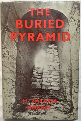 The buried pyramid. GONEIM Zakaria.