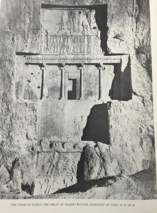 Persepolis III: The royal tombs and other monuments[newline]M3941-03.jpg