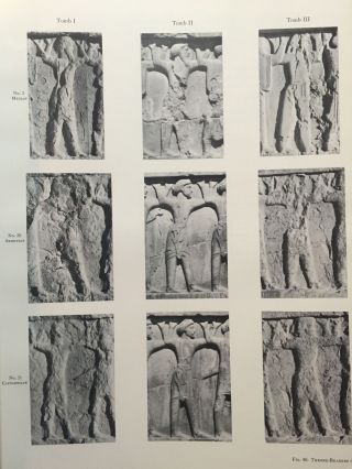 Persepolis III: The royal tombs and other monuments[newline]M3941-04.jpg