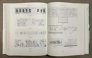 Decoration in Egyptian Tombs of the Old Kingdom: Studies In Orientation and Scene Content.[newline]M3955b-10.jpeg