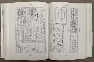 Decoration in Egyptian Tombs of the Old Kingdom: Studies In Orientation and Scene Content.[newline]M3955b-11.jpeg