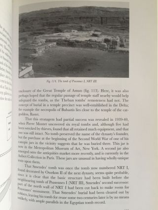 After the pyramids. The Valley of the Kings and beyond.[newline]M3984-06.jpg