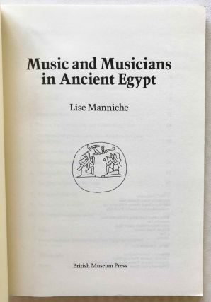 Music and musicians in Ancient Egypt[newline]M4014a-01.jpg