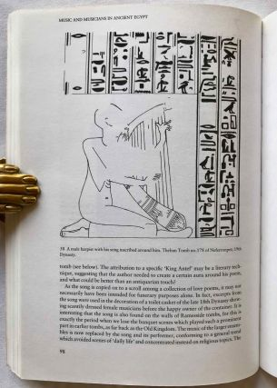 Music and musicians in Ancient Egypt[newline]M4014a-07.jpg