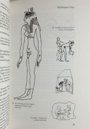 Sexual life in Ancient Egypt[newline]M4087-07.jpg