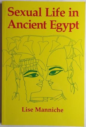 Sexual life in Ancient Egypt. MANNICHE Lise[newline]M4087.jpg