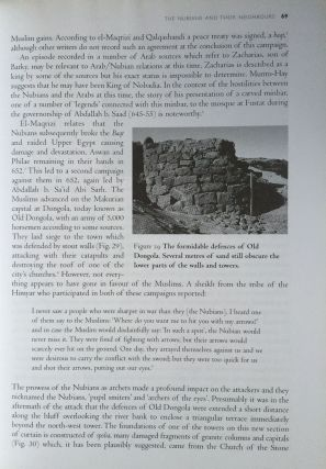 The Medieval Kingdoms of Nubia: Pagans, Christians and Muslims in the Middle Nile[newline]M4096-04.jpg