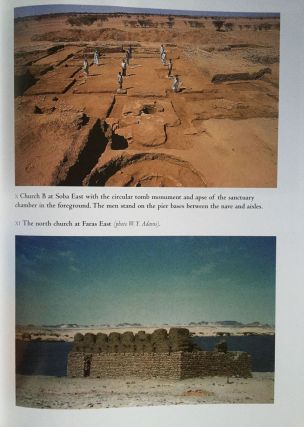 The Medieval Kingdoms of Nubia: Pagans, Christians and Muslims in the Middle Nile[newline]M4096-07.jpg