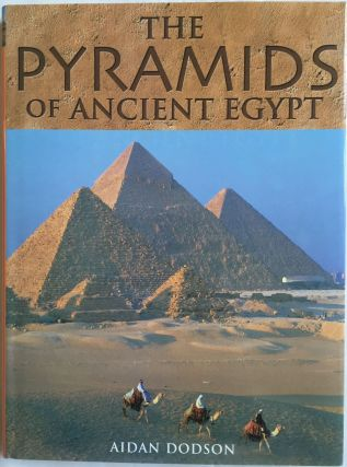 The pyramids of Ancient Egypt. DODSON Aidan[newline]M4138.jpg