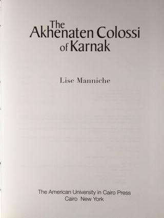 The Akhenaten colossi of Karnak[newline]M4153-01.jpg