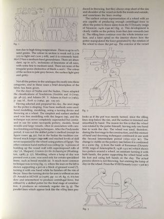 Umm el-Ga'ab. Pottery from the Nile Valley before the Arab conquest.[newline]M4157-04.jpg