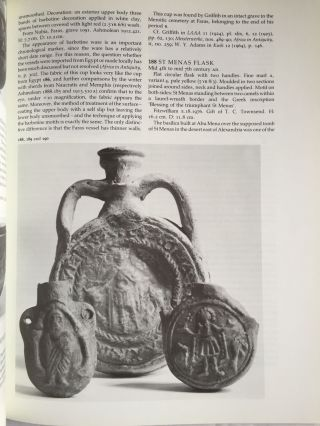 Umm el-Ga'ab. Pottery from the Nile Valley before the Arab conquest.[newline]M4157-07.jpg