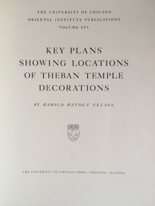 Key plans showing locations of Theban temple decorations[newline]M4202-02.jpg