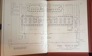 Key plans showing locations of Theban temple decorations[newline]M4202-08.jpg