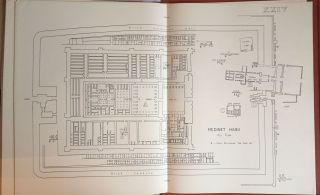 Key plans showing locations of Theban temple decorations[newline]M4202-10.jpg