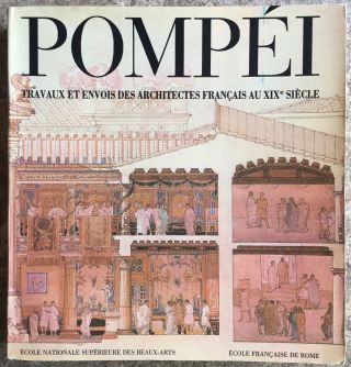 Pompei. Exposition Paris Janvier-Mars 1981 et Naples Avril-Juillet 1981. AAC - Catalogue exhibition[newline]M4321.jpg