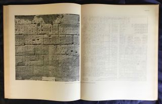 Reliefs and inscriptions at Karnak. The Epigraphic Survey. Volume II: Ramses III's Temple within the Great Inclosure of Amon Part II and Ramses III's Temple in the Precinct of Mut[newline]M4390a-14.jpg