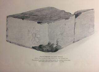 Carchemish. Report on the Excavations at Jerablus on Behalf of the British Museum. Vol. I: Introductory. Vol. II: The town defences. Vol. III: The excavations in the inner town. The Hittite inscriptions (complete set)[newline]M4399c-37.jpg