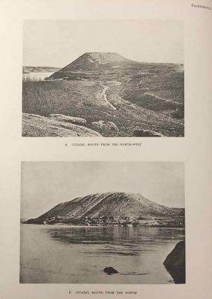 Carchemish. Report on the Excavations at Jerablus on Behalf of the British Museum. Vol. I: Introductory. Vol. II: The town defences. Vol. III: The excavations in the inner town. The Hittite inscriptions (complete set)[newline]M4399e-02.jpg