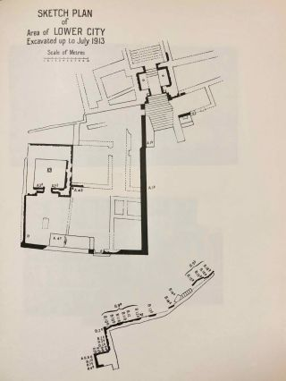 Carchemish. Report on the Excavations at Jerablus on Behalf of the British Museum. Vol. I: Introductory. Vol. II: The town defences. Vol. III: The excavations in the inner town. The Hittite inscriptions (complete set)[newline]M4399e-09.jpg