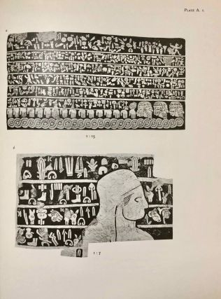 Carchemish. Report on the Excavations at Jerablus on Behalf of the British Museum. Vol. I:...[newline]M4399e.jpg
