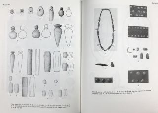 Excavations between Abu Simbel and the Sudan frontier, parts I to V (The University of Chicago Oriental Institute Nubian Expedition volumes III, IV and V). Part 1: The A-Group royal cemetery at Qustul: Cemetery L. Parts 2, 3 & 4: Neolithic, A-Group, and Post-A-Group remains from cemeteries W, V, S, Q, T, and a cave East of cemetery K. Part V: C-Group, Pan-grave, and Kerma remains at Adindan cemeteries T, K, U, and J.[newline]M4414-11.jpeg