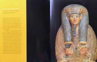 The Quest for Immortality: Treasures of Ancient Egypt[newline]M4564-01.jpg
