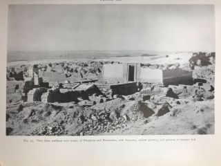 Karanis: The Temples, Coin Hoards, Botanical and Zoological Reports, Seasons 1924-31. BOAK Arthur...[newline]M4569.jpeg