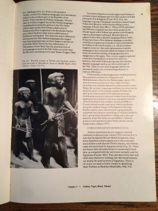 Africa in Antiquity: The Arts of Ancient Nubia and the Sudan. 2 volumes (complete set)[newline]M4625-04.jpg