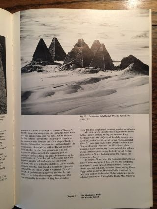 Africa in Antiquity: The Arts of Ancient Nubia and the Sudan. 2 volumes (complete set)[newline]M4625-06.jpg