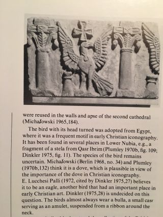 Africa in Antiquity: The Arts of Ancient Nubia and the Sudan. 2 volumes (complete set)[newline]M4625-18.jpg