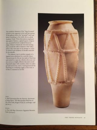 When the Pyramids were Built: Egyptian Art of the Old Kingdom[newline]M4631-03.jpg