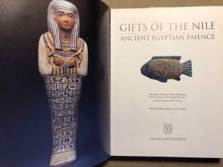 Gifts of the Nile: Ancient Egyptian Faience[newline]M4654a-01.jpg