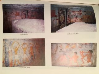 Tombs at Giza, Volume 1: Kaiemankh (G4561) and Seshemnefer (G4940)[newline]M4669-04.jpg