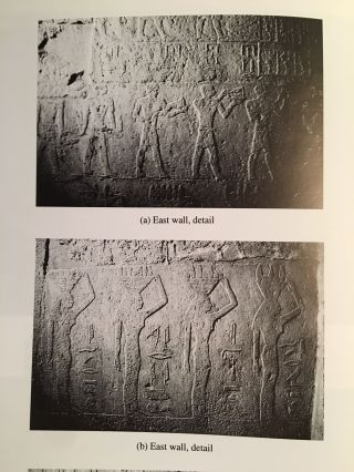 Tombs at Giza, Volume 1: Kaiemankh (G4561) and Seshemnefer (G4940)[newline]M4669-06.jpg