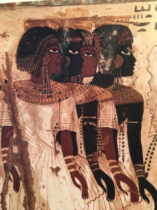 Nubia: Ancient Kingdoms of Africa[newline]M4710-04.jpg