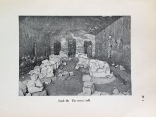 The Development of the Funerary Beliefs and Practices Displayed in the Private Tombs of the New Kingdom at Thebes[newline]M4858-19.jpg