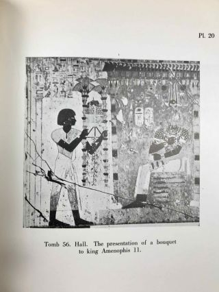The Development of the Funerary Beliefs and Practices Displayed in the Private Tombs of the New Kingdom at Thebes[newline]M4858b-10.jpeg
