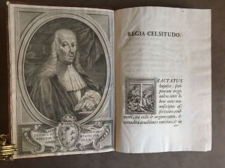 "De Etruria regali libri VII (translation of title: ""About royal Etruria, 7 books"")[newline]M5120-006.jpg"