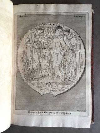 "De Etruria regali libri VII (translation of title: ""About royal Etruria, 7 books"")[newline]M5120-023.jpg"