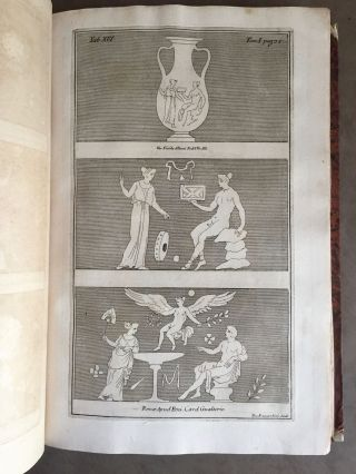 "De Etruria regali libri VII (translation of title: ""About royal Etruria, 7 books"")[newline]M5120-037.jpg"
