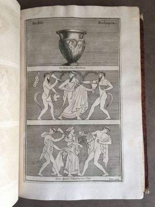 "De Etruria regali libri VII (translation of title: ""About royal Etruria, 7 books"")[newline]M5120-038.jpg"