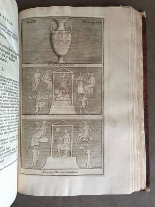 "De Etruria regali libri VII (translation of title: ""About royal Etruria, 7 books"")[newline]M5120-065.jpg"